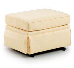 Best Chairs Glide Ottoman