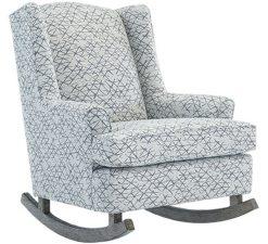 Best Chairs Willow Rocker Glider