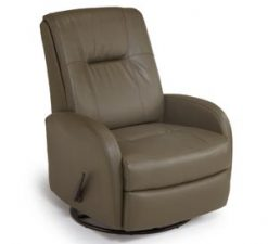 Best Chairs Ruddick Swivel Glider Recliner Power Rocker Nursery Baby