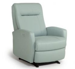 Best Chairs Storytime Series Costilla Swivel Glider Recliner Power Rocker