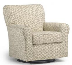 Best Chairs Storytime Series Hagen Swivel Glider