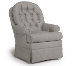 Best Chairs Storytime Series Beckner Swivel Glider