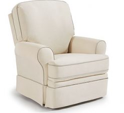 Best Chairs Storytime Series Juliana Swivel Glider Recliner