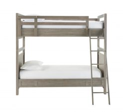 Smartstuff Scrimmage Twin over Twin Bunk Bed