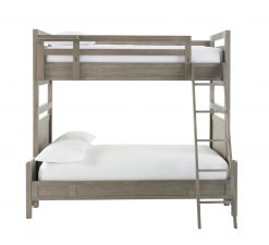 Smartstuff Scrimmage Twin over Full Bunk Bed