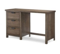 Legacy Classic Kids Fulton County Dresser Hutch Tawny Brown Children's Bedroom Furniture Desk Dresser
