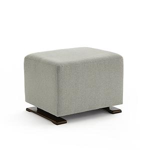 Best Chairs Glide Ottoman Nursery
