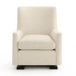 Best Chairs Coral Swivel Glider Baby Nursery