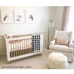 Best Chairs Nicole Swivel Nursery Glider Chair Baby Best