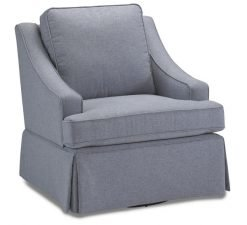 Best Chairs Ayla | Swivel Glider