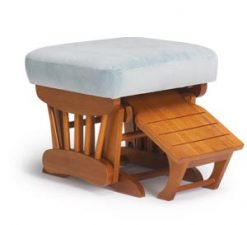 Best Chairs Glide Ottoman Manuel Nursery Baby