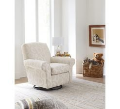 Best Chairs Mandy | Swivel Glider