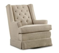 Best Chairs Nikole | Swivel Glider
