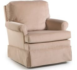Best Chairs Patoka | Swivel Glider
