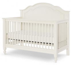 Legacy Classic Kids Harmony by Wendy Bellissimo Convertible Crib Nursery Baby Toddler Rail Day Bed Full bed Convertible Grow with Me