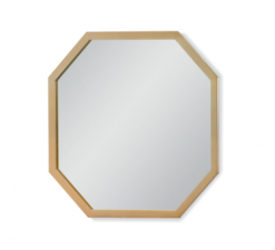 Legacy Classic Kids Chelsea by Rachael Ray Mirror | Gold
