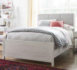 Smartstuff Dressing Chest Sea Salt & Sand Universal Furniture Children's Room Bedroom Storage Dresser Simple Elegant Sophisticated