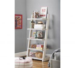 Smartstuff Bookcase Sea Salt & Sand Office Study Universal Children's Furniture