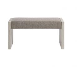 Smartstuff Bed End Bench Sea Salt & Sand Children's Furniture Kids Room Simple elegant Sophisticated