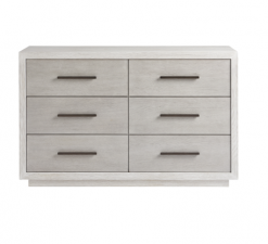 Smartstuff Drawer Dresser Sea Salt & Sand Universal Children's Furniture Simple Sophisticated Elegant Bedroom Storage