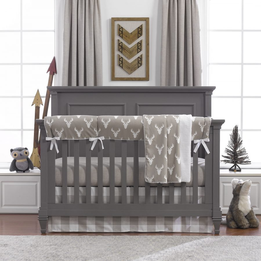 Liz and Roo Baby Bedding Sets and Separates
