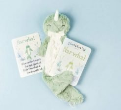 Narwhal Growth Snuggler Bundle