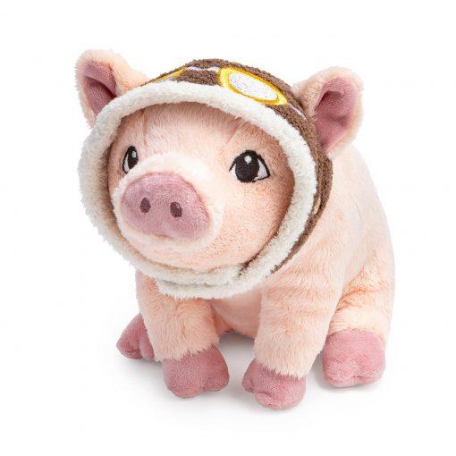 Flying Pig Plush