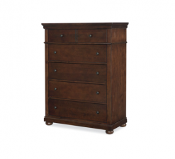 Legacy Classic Kids Canterbury Drawer Chest | Warm Cherry