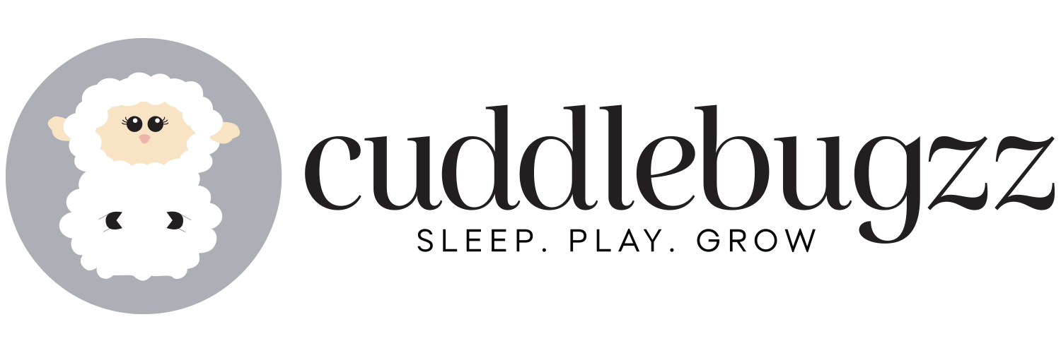 cuddlebugzz - SLEEP. PLAY. GROW