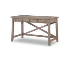 Legacy Classic Kids Farm House Desk | Old Crate Brown