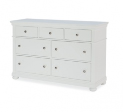 Legacy Classic Kids Canterbury Dresser | White