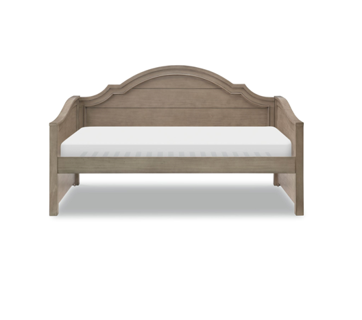 Legacy Classic Kids Farm House Twin Day Bed | Old Crate Brown
