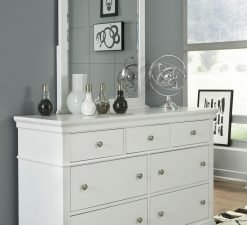 Legacy Classic Kids Canterbury Dresser | White