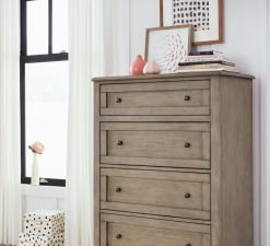 Legacy Classic Kids Farm House Drawer Chest | Old Crate Brown