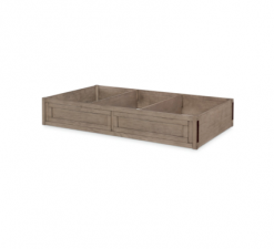 Legacy Classic Kids Farm House Trundle | Old Crate Brown