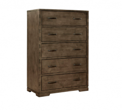 Westwood Design Dovetail Chest | Graphite