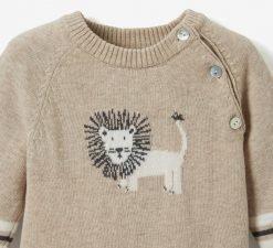 Leo Lion Gift Bundle