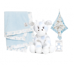 Little Giraffe Bundle | Blue