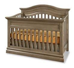 Westwood Design Stone Harbor Crib | Cashew
