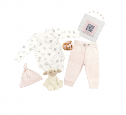 Little Lambie Jammies Bundle