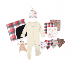 Little Lumberjack Bundle