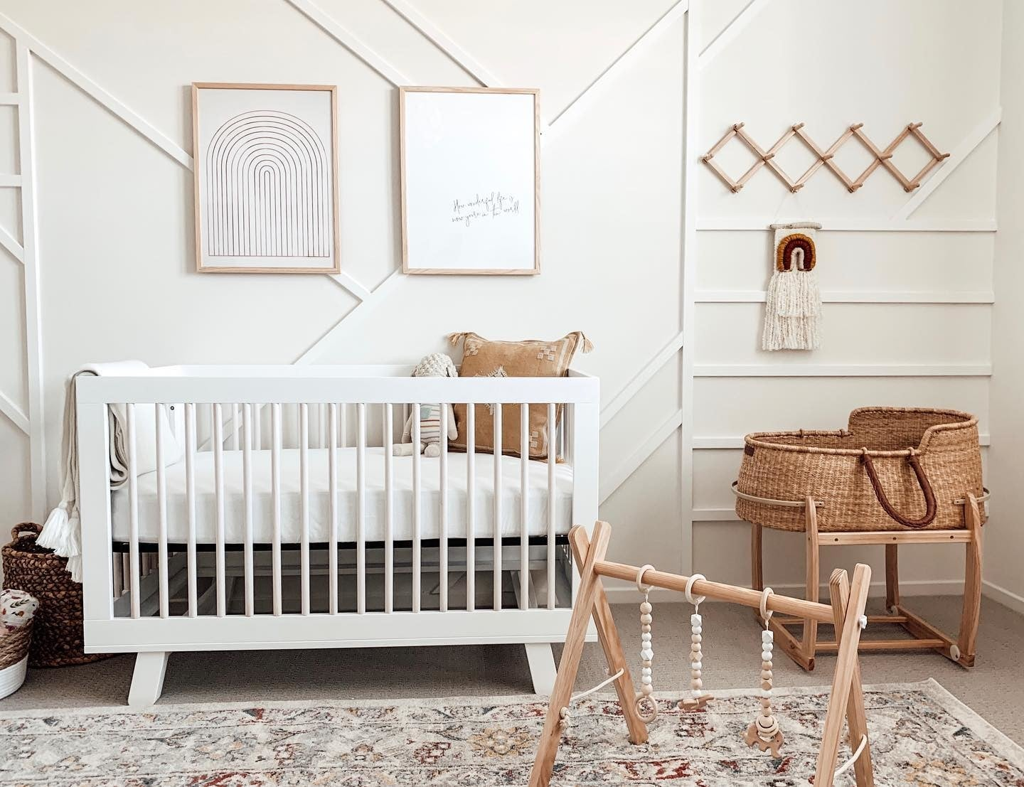 Babyletto Gallery