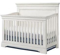 Westwood Design Riley Crib | Brushed White